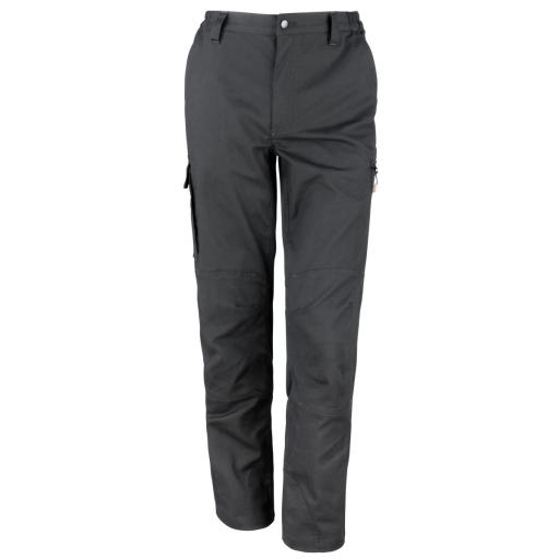 Sabre Stretch Trousers (Long)