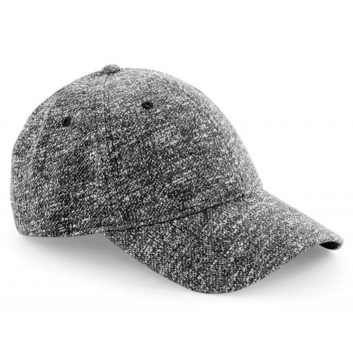 Lux Knit Stretch-Fit Cap