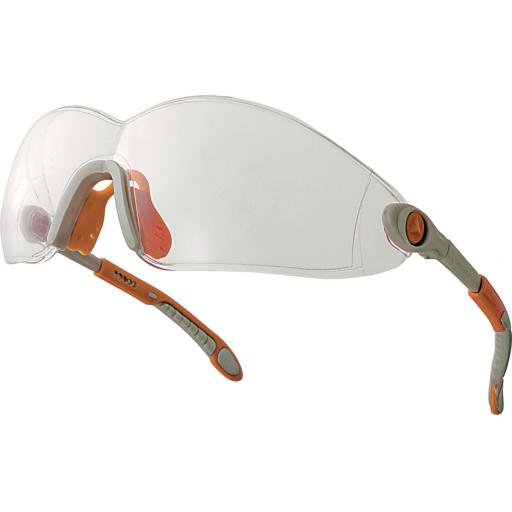 Polycarbonate Single Lens Glasses