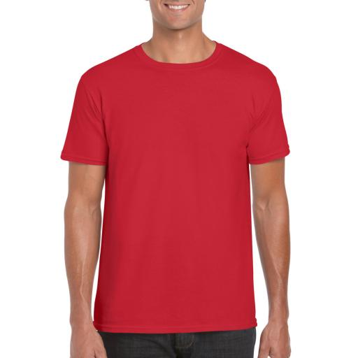 Softstyle® Adult T-Shirt-1