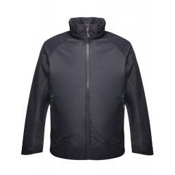 Ashford II Men's Hybrid Breathable Jacket