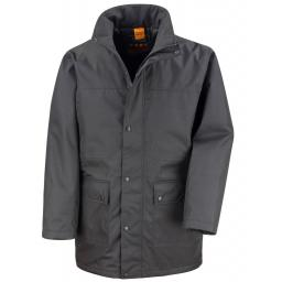 Men's Platinum Managers Jacket