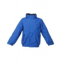 Kid's Dover Fleece Lined Jacket