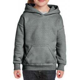 Heavy Blend® Youth Hooded Sweatshirt