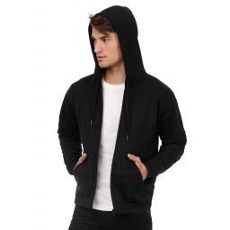 Unisex ID.205 50/50 Hooded Full Zip Sweat