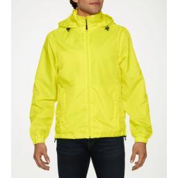 Unisex Windwear Jacket