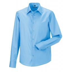 Men's Long Sleeve Tailored Ultimate Non-Iron Shirt
