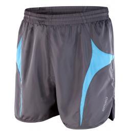 Unisex Micro-Lite Running Shorts