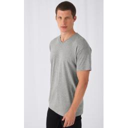 Men's Exact V-Neck T-Shirt