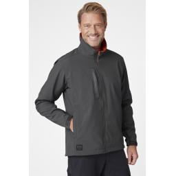 Kensington Softshell Jacket