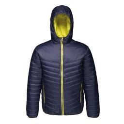 Acadia II Men's Warmloft Down-Touch Jacket