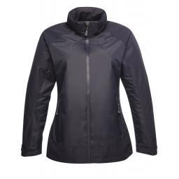 Ashford II Women's Hybrid Breathable Jacket