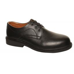 Comfort Grip Executive Safety Shoe