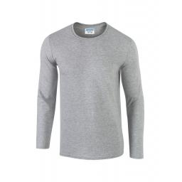 Softstyle® Adult Long Sleeve T-Shirt