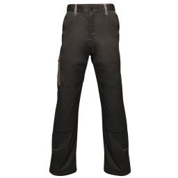 Contrast Cargo Trousers (R)