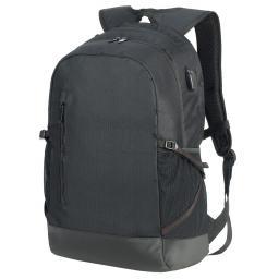 Leipzig Laptop Backpack