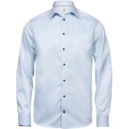 Men's Luxury Shirt Comfort Fit