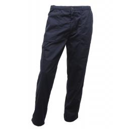 Lined Action Trouser (Short)