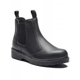 Dealer Safety Boot