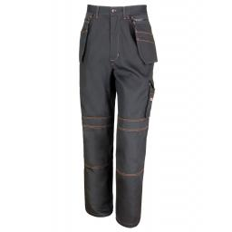 Lite X-Over Holster Trousers