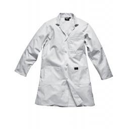 Redhawk Warehouse Coat