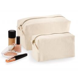 Canvas Accessory Case