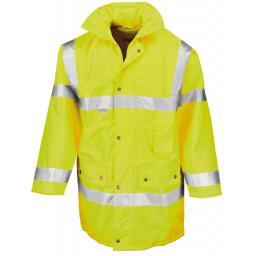 Motorway Coat