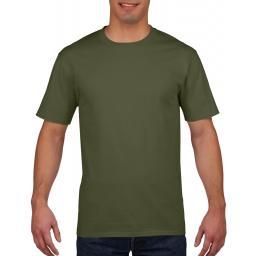 Premium Cotton® Adult T-Shirt
