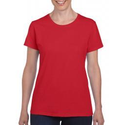 Heavy Cotton® Ladies' T-Shirt