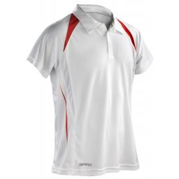 Men's Team Spirit Polo Shirt