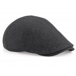 Melton Wool Ivy Cap