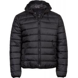 Men's Hooded Zepelin Jacket