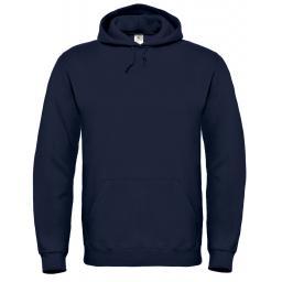 ID.003 Cotton Rich Hooded Sweatshirt