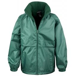 Junior & Youth Microfleece Lined Jacket