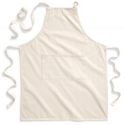 FairTrade Cotton Adult Craft Apron