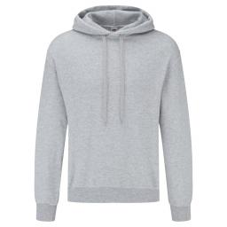 Classic Hooded Basic Sweat