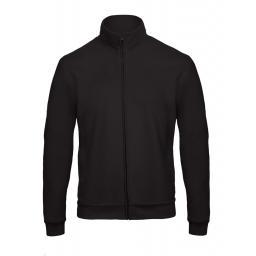 Unisex ID.206 50/50 Full Zip Sweat Jacket