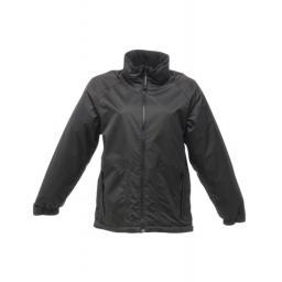 Hudson Women's Fleece Lined Jacket