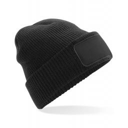 Thinsulate® Patch Beanie
