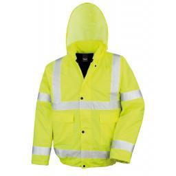 Winter Blouson Jacket