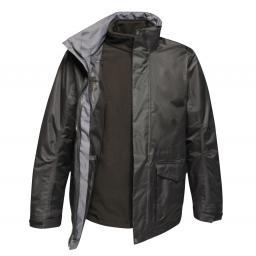 Benson III Men's Breathable 3-in-1 Jacket