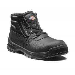 Redland II Safety Boot