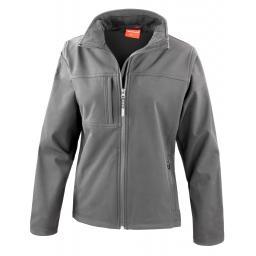 Women's Classic Softshell Jacket