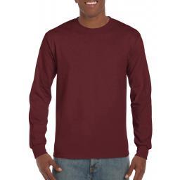 Ultra Cotton® Adult Long Sleeve T-Shirt