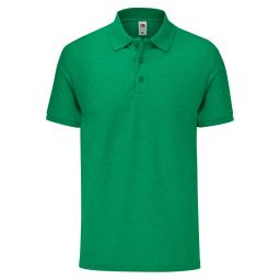 Men's 65/35 Tailored Fit Polo