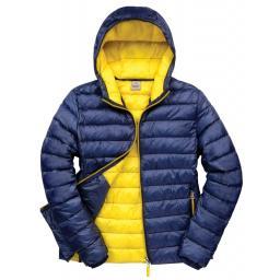 Men's Snow Bird Padded Jacket