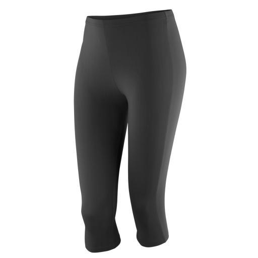Women's Impact Softex Capri Pants