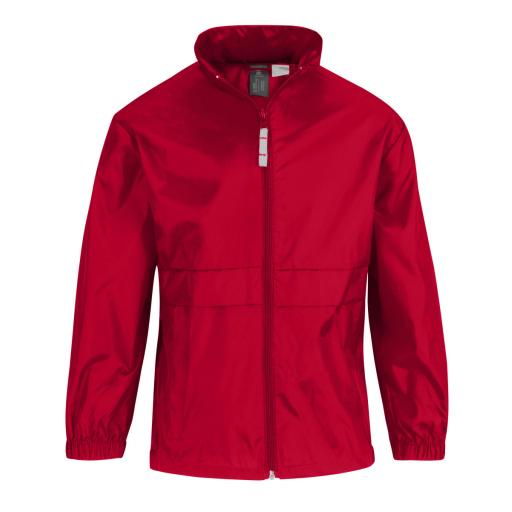 Kid's Sirocco Windcheater Jacket