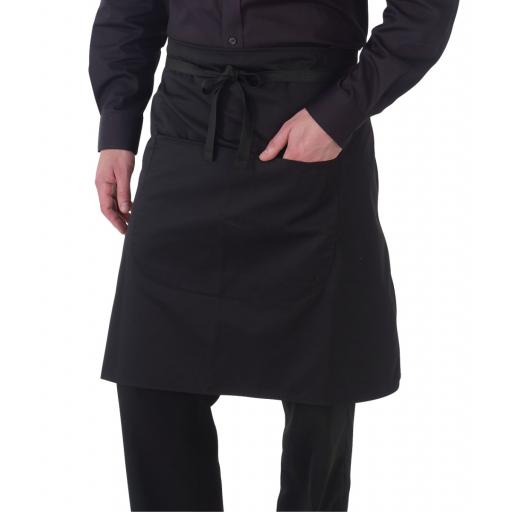 Low Cost Waist Apron With Pocket