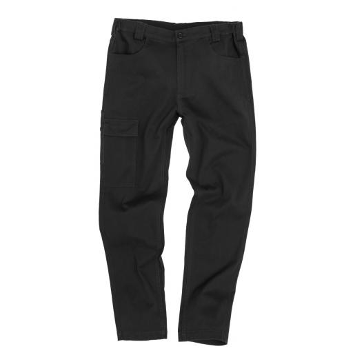 Super Stretch Slim Chino